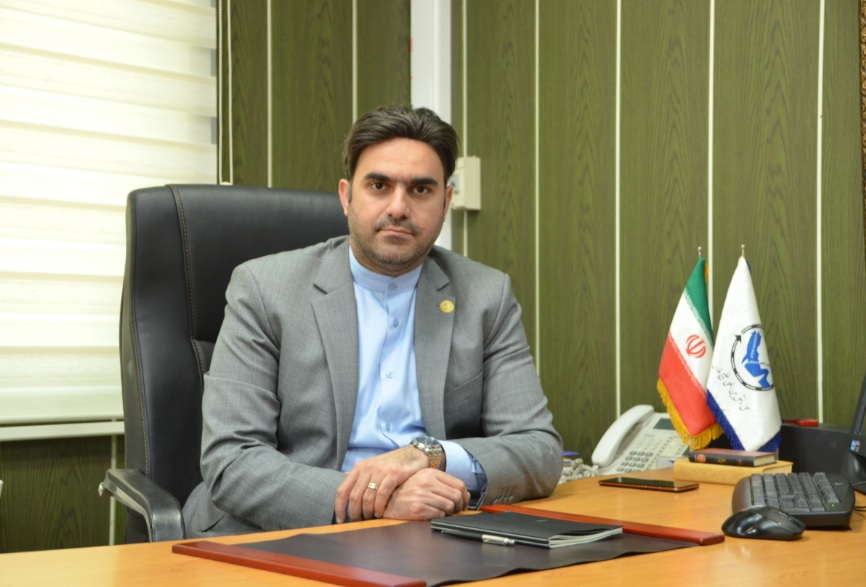 پژمان حسینی قائم مقام مدیرعامل شد
