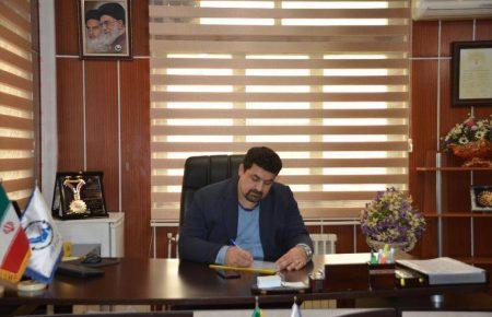 پیام تبریک مدیرعامل شرکت حمل و نقل بین المللی خلیج فارس به مناسبت نوروز باستانی ۱۳۹۸