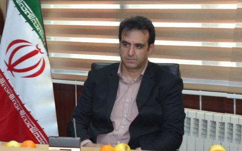 مصاحبه مطبوعاتی با معاون اجرایی و امور شعب