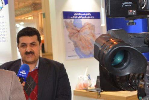 هوشمند سازی خلیج فارس به عنوان اولین شرکت بزرگ مقیاس در کشور